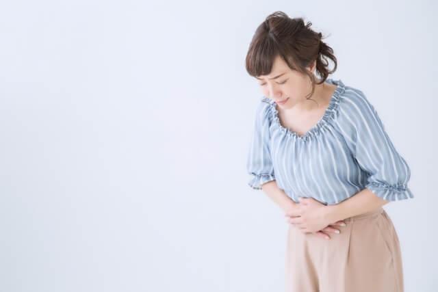 胃や腸などの「消化器官」系のストレス症状